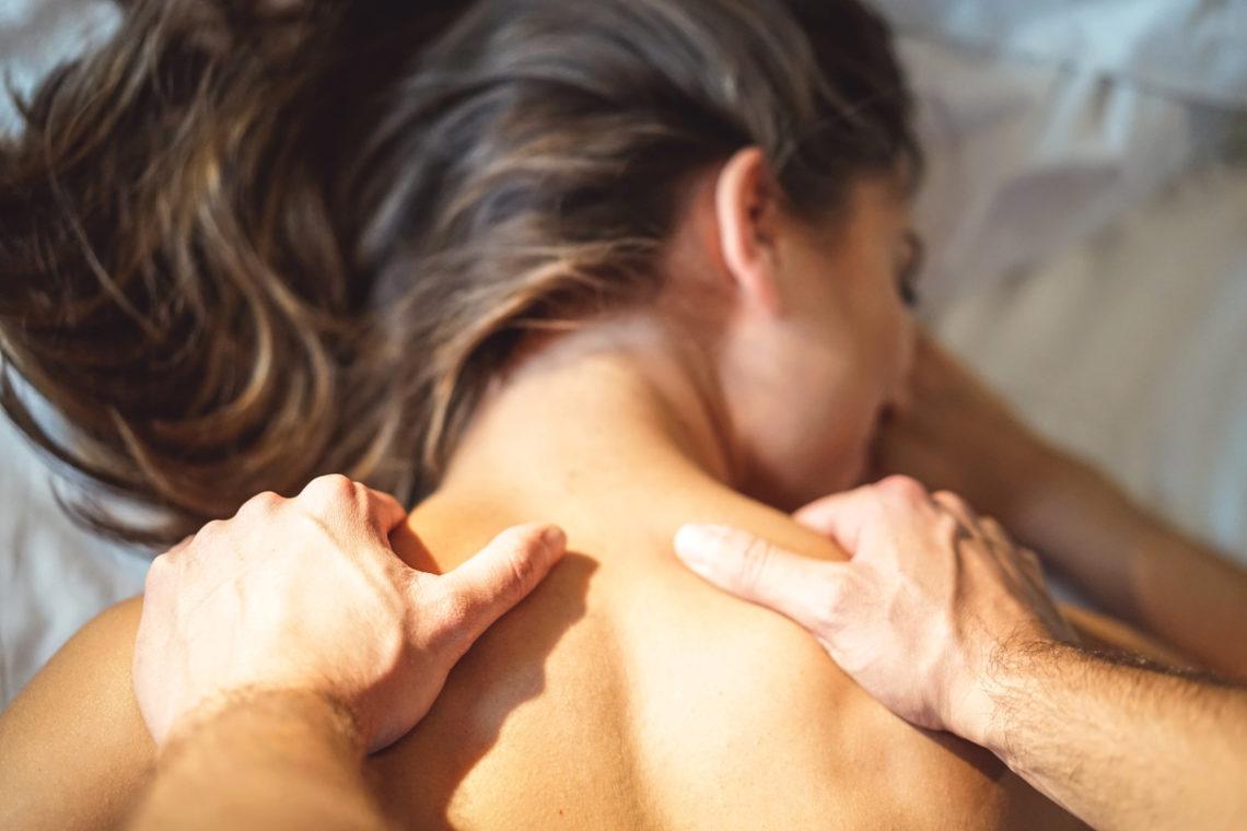 Podstawowe techniki zmysłowe dla zakochanych.